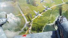 El dudoso error que provocó una batalla aérea entre EEUU y la URSS durante la IIGM