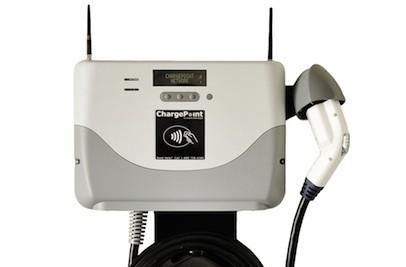Coulomb's CT500 EV charging station now available for residential use