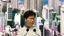 Hong Kong da marcha atrás con el resistido proyecto de extradición