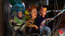 'Toy Story 4' becomes Disney's record fifth film to gross $1 billion this year