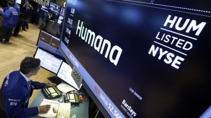 Humana in talks to buy Kindred Healthcare