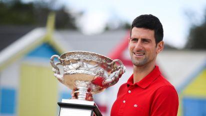 【專欄】18冠的推手是「不看好」 愈噓Djokovic愈強