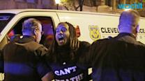 71 Arrested in Cleveland Protests Following Brelo Verdict