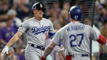 Alex Verdugo reacts to former Dodgers teammate Kiké Hernandez joining Red Sox