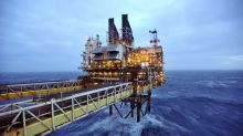 BP sells two assets in North Sea oil fields for $625m