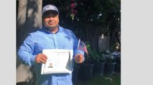 First Cambodian to return after deportation inspires others after gaining U.S. citizenship