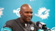 Coach: Message in Dolphins' video is 'we can all do better'