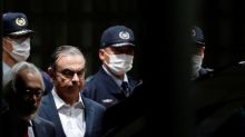 Former Nissan Chairman Ghosn cancels news conference in Tokyo - FCCJ official