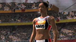 Beijing 2008: Track And Field