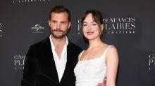 """Mehr Action: Fehlt im """"Shades of Grey""""-Finale etwa der Sex?"""