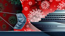 Why Norwegian Cruise Line, Expedia, and Avis Budget Stocks All Dropped Today