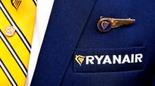 Ryanair Spanish cabin crew unions threaten 10 days of strikes