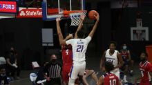 Alston Jr. leads Boise State over Fresno State 73-51