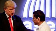 Door not shut for saving U.S.-Philippines defence pact - envoy