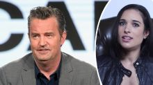 Friends actor Matthew Perry, 51, engaged to girlfriend 29