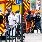 French Authorities Investigating Lyon Explosion as Potential Terror Attack