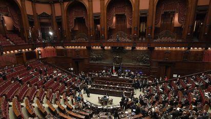 Ti piacerebbe lavorare in Parlamento? La Camera apre a nuove assunzioni