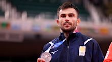 2 Georgian judo silver medalists ordered out of Olympics after reportedly sightseeing in Tokyo