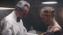 'Phantom Thread' trailer: Daniel Day-Lewis turns fashion designer in final film role