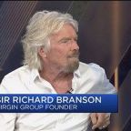 Richard Branson: Elon Musk is 'absolutely fixated' on goi...