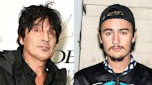 Here's why Brandon Lee won't be prosecuted for his brawl with father Tommy Lee