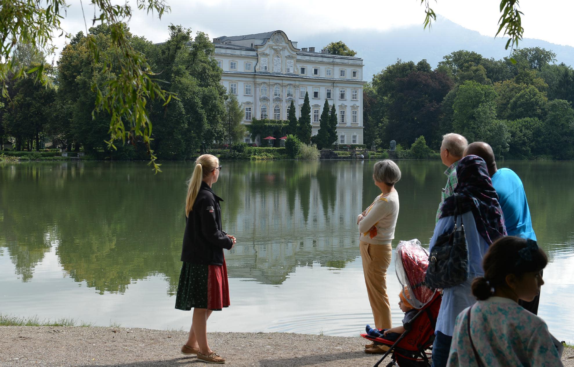 Musical In Salzburg
