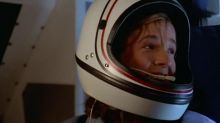 Lea Thompson Recalls the Various Woes of 'Space Camp'