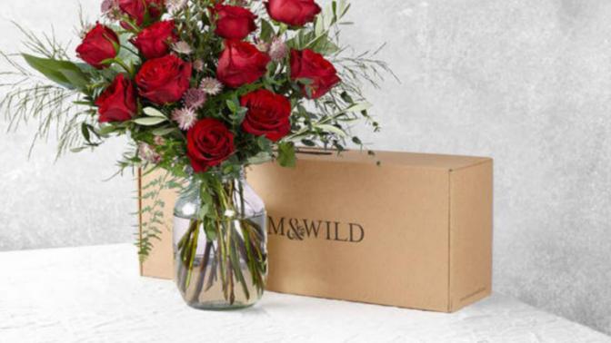 Best Valentine's Day bouquets