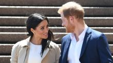 Queensland's cuddly gift to royal couple