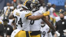 The 2020 Pittsburgh Steelers are officially for real