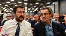 Regione Lombardia, Attilio Fontana si dimette?