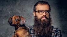 Beards can be dirtier than dog fur – here's how to keep yours clean