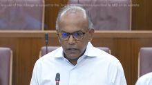 COVID: 'Boyfriend/girlfriend' entry category removed after abuse – Shanmugam