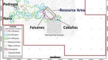 Goldplay Outlines Five New Exploration Targets at the San Marcial Project in Mexico