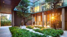 帶你走進受日式美學設計!低調展現奢華的泰國當代酒店建築
