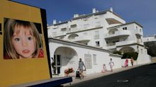 Scotland Yard applies for more cash to continue hunt for missing Madeleine McCann