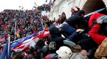 440 arrests made over Capitol riot but FBI still hunting for 'worst of the worst'