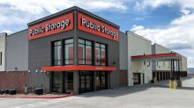 Public Storage Adds New Storage Units in Colorado Springs