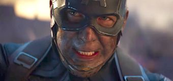 'Avengers: Endgame' almost included Captain America's decapitation