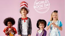 World Book Day kids' costumes 2019: Best fancy dress ideas, from Gangsta Granny to Where's Wally