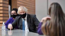 Experts criticise Boris Johnson for putting dates in Covid roadmap