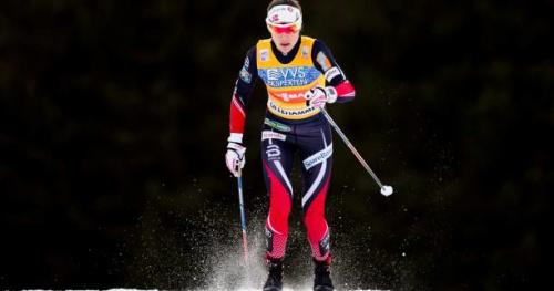 Ski de fond - CM(F) - Ski de fond : le gros globe pour la Norvégienne Heidi Weng, deuxième du 10km classique à Québec