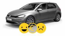 Promo - La Volkswagen Golf Match à 300 €/mois, une bonne affaire ?