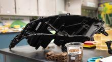 Ford will Autoteile aus Kaffeeresten bauen - mit Hilfe von McDonald's