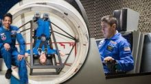 Honeywell Offers Students From Around The World The Opportunity To Train Like Astronauts And Explore Science And Technology-Based Careers