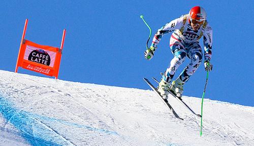 Ski Alpin: ÖSV-Speedspezialist Walder schwer verletzt