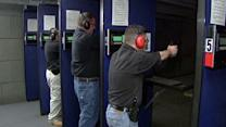 N.C. lawmakers approve bill to change gun law