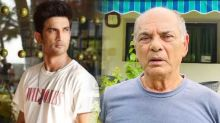Sushant Singh Rajput's old video reveals the bonding with father KK Singh