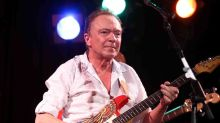 David Cassidy in critical condition after being hospitalised with organ failure