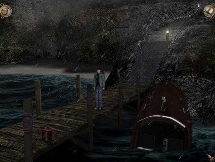 Agatha Christie adventure game to mysteriously appear on Wii